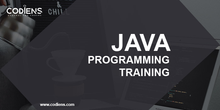 #1 Best Java Training Institute Dehradun, www.codiens.com